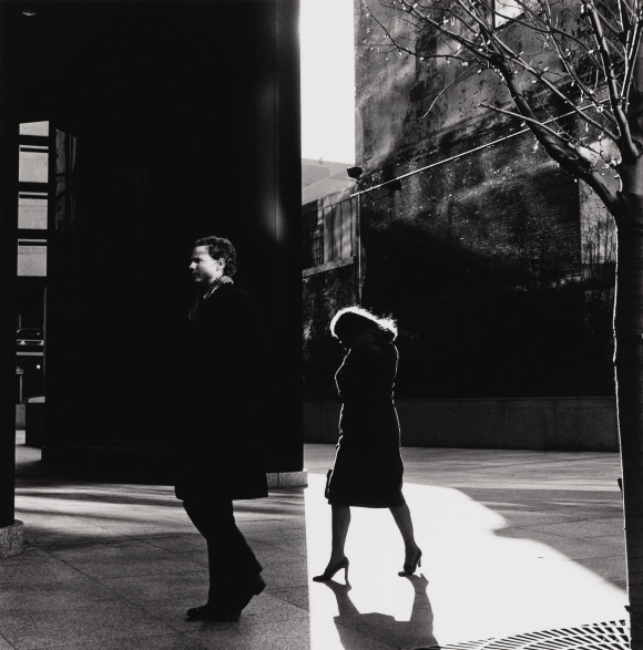 Philadelphia, 1983, City Whispers series